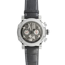 Romain Jerome Steampunk Las Vegas Chronograph Automatic...