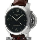 Panerai Luminor Collection Luminor 1950 3 Days GMT Steel 44mm...