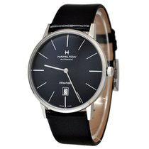 Hamilton Intra-matic H38755731 Watch
