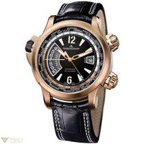 Jaeger-LeCoultre Master Compressor World Alarm Tides of Time...