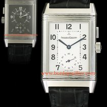 Jaeger-LeCoultre Reverso Night and Day
