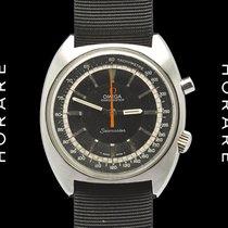 Omega Seamaster Chronostop Cal 865 - 1967