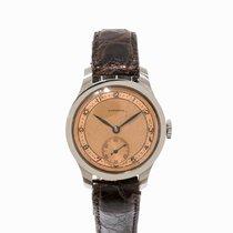 Longines Vintage Wristwatch, Switzerland, c. 1940