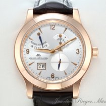Jaeger-LeCoultre MASTER CONTROL 8 DAYS 146.2.17 ROSEGOLD 750...