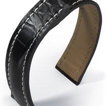 Eulit Louisiana Krokoband matt 18,20,22mm für Breitling