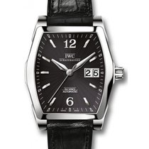 IWC Schaffhausen IW452312 Da Vinci Automatic Black Index...