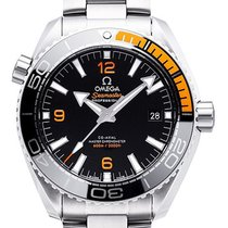 Omega Seamaster Planet Ocean 600 M Co-Axial Master Chronometer