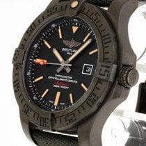 Breitling Avenger Blackbird 48 Automatik Titan Ref. V17310