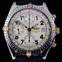 百年靈 (Breitling) Breitling Chronomat Automatik Stahl/Gold ...