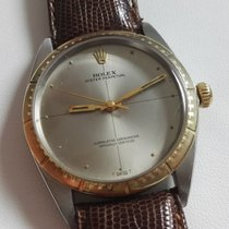 "Rolex Oyster Perpetual  steel and gold ref.1038 ""Zephyr&#3..."