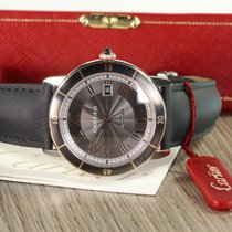 Cartier RONDE CROISIERE STEEL/PINK GOLD 42 MM. NUOVO