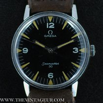 Omega Seamaster 30 PAF - Military - Pakistan Air Force 135.011