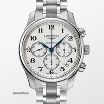 Longines Master Collection Automatic Chronograph 44mm