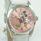 "Rolex Oysterdate Precision "" Mickey """