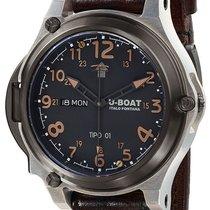U-Boat TIPO 01 50MM TITANIUM