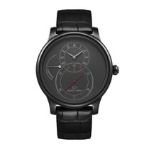 Jaquet-Droz Grande Seconde Ceramic Power Reserve