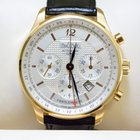 Paul Picot Gentleman 42 GMT