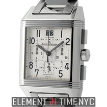 Jaeger-LeCoultre Reverso Collection Squadra Chronograph GMT...