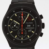 Porsche Design Orfina Vintage NOS Automatic Chronograph Ref...