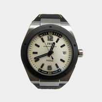 IWC Ingenieur Climate Action Limited 1000pcs