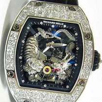 Richard Mille [NEW] RM 51-01 Tiger and Dragon Michelle Yeoh...