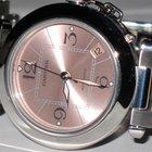 Cartier Pasha 36mm Date Automatic