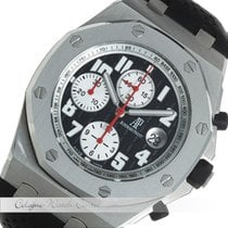 Audemars Piguet Royal Oak Offshore Tour Auto ltd. Stahl...