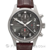 IWC Spitfire Chronograph Flyback