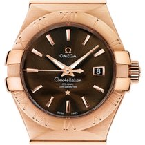Omega Constellation Co-Axial Automatic 31mm 123.50.31.20.13.001