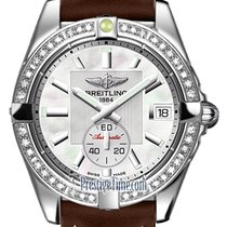 Breitling Galactic 36 Automatic a3733053/a716-2lt