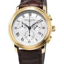 Frederique Constant Classics Chronograph (NEW)