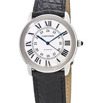 Cartier Ronde Solo Unisex Watch WSRN0013