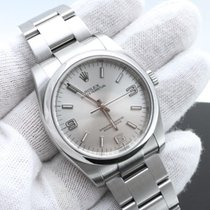 Rolex Oyster Perpetual Stainless Steel Reference 116000...
