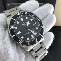 Tudor Pelagos 25500TN Complete Set w/ Factory Stickers