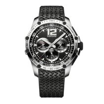 Chopard Classic Racing Superfast Chronograph Ref 168523-3001