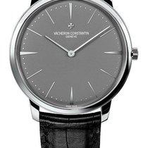 Vacheron Constantin 81180/000p-9539 Patrimony Grand Taille Watch