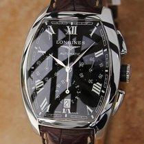 Longines Evidenza Swiss Made Chronograph Jumbo 2000 Automatic...