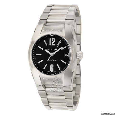 Bulgari Men&amp;#39;s Ergon Watch