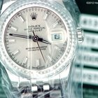 Rolex Ladie's Oyster Datejust Reference 179174