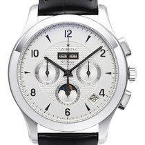 Zenith EL PRIMERO Class T Moonphase Chrono Men's Watch