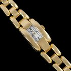 Chopard La Strada Ladies Bracelet Watch - 18K Gold