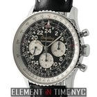 Breitling Navitimer Lemania Cosmonaute Scott Carpenter Limited...