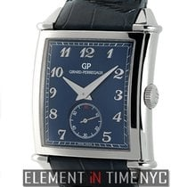 Girard Perregaux Vintage 1945 XXL Small Seconds Stainless...