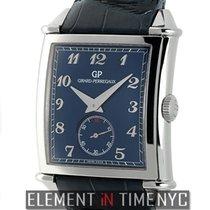 Girard Perregaux Vintage 1945 XXL Small Seconds Stainless...