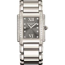 Patek Philippe [NEW] Twenty-4 4908/200G ladies watch (Retail:H...