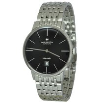 Hamilton Intra-matic H38755131 Watch