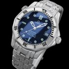 Omega James Bond Seamaster 300M Professional Diver (James Bond)