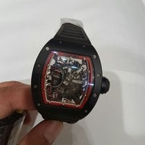 """Richard Mille RM 030 AUTOMATIC """"BLACK DASH"""""""