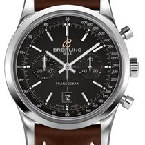 Breitling Transocean Chronograph 38mm a4131012/bc06/431x