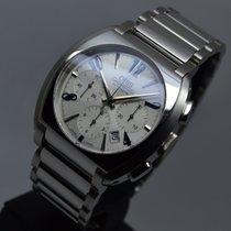 Oris Frank Sinatra Automatic Chronograph  7574  1 year warranty